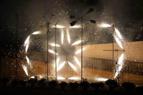 Negozio Vendita Fuochi d'Artificio – Pirotecnica Benassi